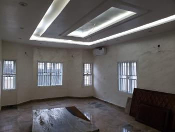 Brand-new 5 Bedroom Duplex with Bq, Life Camp, Abuja, Semi-detached Duplex for Rent
