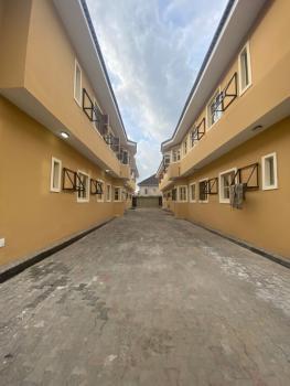 3 Bedroom Flat Newly Renovated., Before Chevron., Igbo Efon, Lekki, Lagos, Flat for Rent