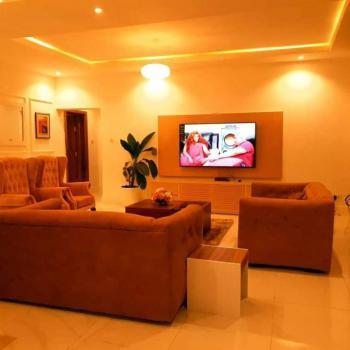3 Bedroom Apartment, Pinnock Beach Estate, Lekki Phase 1, Lekki, Lagos, Flat Short Let