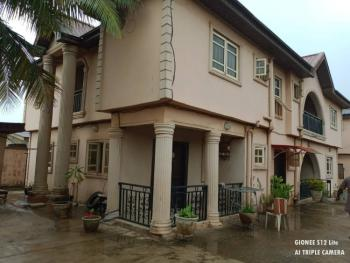 Well Built House, Agric, Igando, Ikotun, Lagos, Block of Flats for Sale