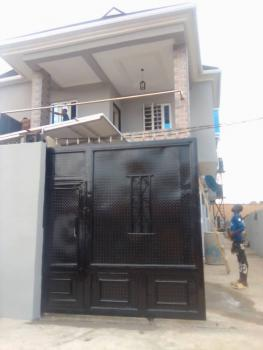 Newly Built 2 Bedroom Flat with Excellent Facilities, Oke-ira, Ogba, Ikeja, Lagos, Flat for Rent