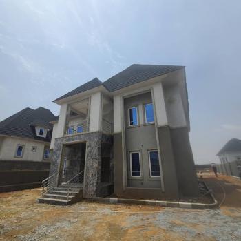 Luxury 6 Bedroom Duplex, Karsana, Abuja, Detached Duplex for Sale