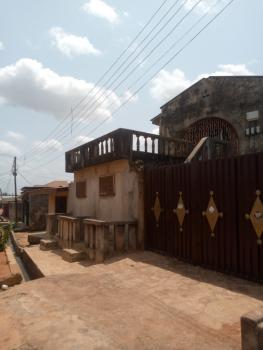 4 Units of 3 Bedroom Flat, Joke Ayo, Meiran, Agege, Lagos, Block of Flats for Sale