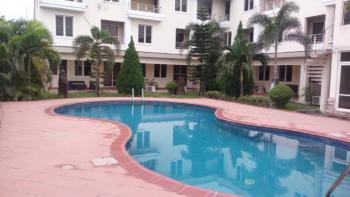 4 Bedroom Terrace with Bq Swimming Pool and Gym, Banana Island, Ikoyi, Lagos, Terraced Duplex for Sale