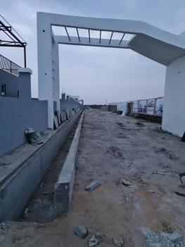 a Dry Land Facing The  Expressway, Idera Housing Scheme, Facing The Lekki Epe Expressway, Eleko, Ibeju Lekki, Lagos, Residential Land for Sale