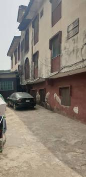 Block of 12 Flats in a Serene Environment, Akoka, Yaba, Lagos, Block of Flats for Sale