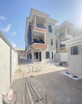 Exquisitely Built 5 Bedroom Semi Detached Duplex with Bq, Oniru, Victoria Island (vi), Lagos, Semi-detached Bungalow for Sale