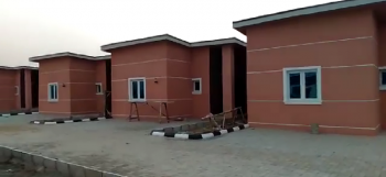 1 Bedroom Terrence Bungalow, Owerri Municipal, Imo, Terraced Bungalow for Sale
