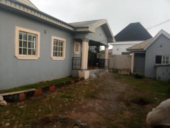 Bungalow, Irhirhi Off Airport Road, Benin, Oredo, Edo, Detached Bungalow for Rent