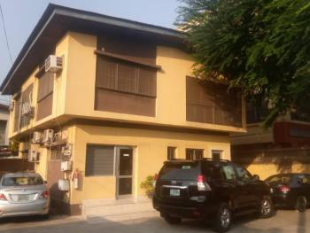 Spacious 4 Bedroom Office Space, Victoria Island (vi), Lagos, Office Space for Rent