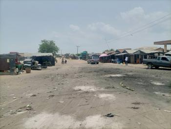 Registered Survey Plan, Off Eleranigbe Main Road, About 20 Minutes Drive Jun, Epe, Lagos, Commercial Land for Sale