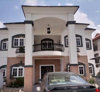 4 Bedroom Detached Duplex, Chevron, Lekki, Lagos, House for Sale