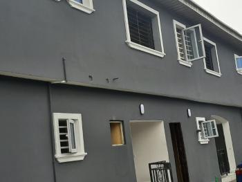 Newly Built 3 Bedrooms En-suite Flat, Shoprite, Sangotedo, Ajah, Lagos, Flat for Rent