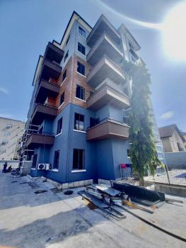 Top Luxury 3 Bedroom Flat with a Room Bq, Lekki Phase 1, Lekki, Lagos, Flat for Sale