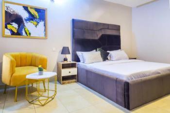 3 Bedroom Furnished Apartment with Swimming Pool, Oniru, Victoria Island (vi), Lagos, Terraced Duplex Short Let