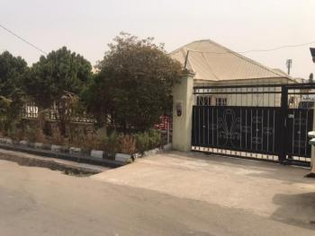 3 Bedroom Bungalow with 2 Room Selfcontained Bq, Kafe, Abuja, Detached Bungalow for Sale