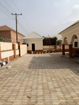 3 Bedroom Bungalow with 2 Room Self Contained Bq, Kafe, Abuja, Detached Bungalow for Rent