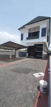 Exquisitvely Built & Spacious 5 Bedroom Duplex + 1bq, Ajah, Lagos, Detached Duplex for Sale