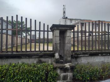 Land, Behind Still Water, Ikate Elegushi, Lekki, Lagos, Mixed-use Land for Sale