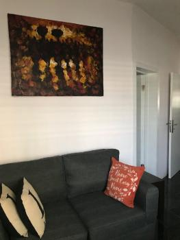 One Bedroom Apartment, Marwa, Lekki Phase 1, Lekki, Lagos, Mini Flat Short Let