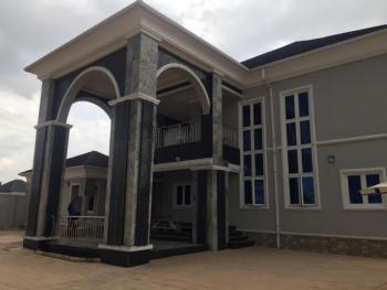 Brand New and Exquisitely Finished 5 Bedroom Terrace Duplex, Akwa Ima Estate, Off Stadium Road, Uyo, Akwa Ibom, Terraced Duplex for Sale