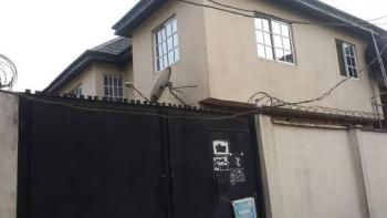 4 Bedroom Detached House on Half Plot of Land, Opebi, Ikeja, Lagos, Detached Duplex for Sale