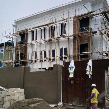 Ongoing 2 Bedroom Apartment, Gbagada, Lagos, Flat for Sale