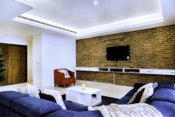 3 Bedroom Luxury Flat, Eko Atlantic City, Lagos, Flat / Apartment Short Let