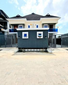 Tastefully Finished Property, Bera Estate, Lekki Expressway, Lekki, Lagos, Semi-detached Duplex for Sale