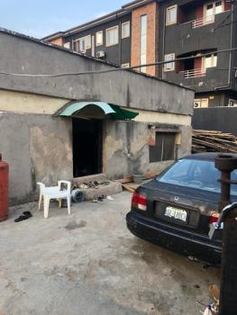 Bungalow in a Cool Environment, Off Emily Akinola Str, Akoka, Yaba, Lagos, Detached Bungalow for Sale