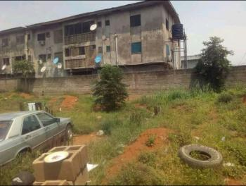 950sqm Plot of Land Available Within a Secured Area, Ikeja, Lagos, Mixed-use Land for Sale