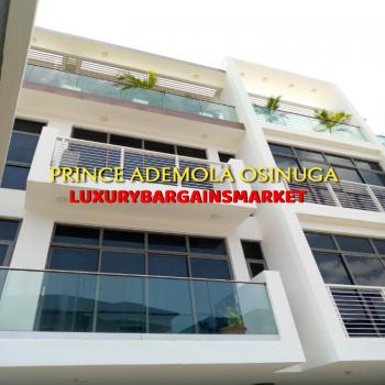 Premium & Bargain Newly Built 3 Bedroom Apartment + Elevator + Bq, Ikoyi, Lagos, Flat for Sale