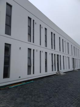 Luxury 2 Bedroom Flat with Lush Finishing, Atlantic Layout Estate, Ajah, Lagos, Block of Flats for Sale