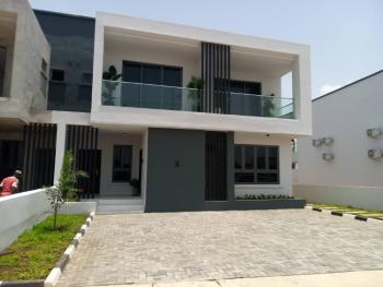 Three Bedroom Terrace House with Bq, Lekki, Lagos, House for Sale