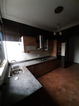 5 Bedrooms Terrace with a Bq Serviced with 24 Hours Electricity, Oniru, Victoria Island (vi), Lagos, Terraced Duplex for Rent
