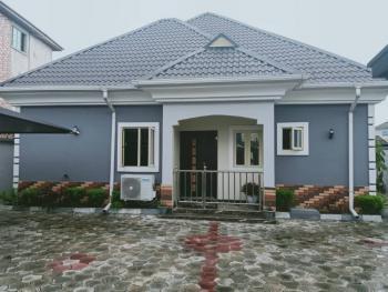Luxury 4 Bedroom Bungalow, Iwofe, Port Harcourt, Rivers, Flat for Sale
