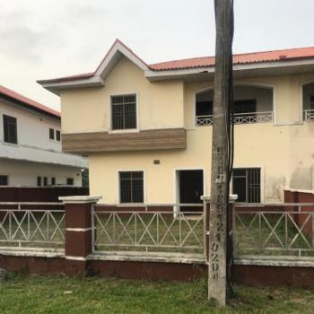 4 Bedroom Semidetached Duplex, Crown Estate, Sangotedo, Ajah, Lagos, Semi-detached Duplex for Rent