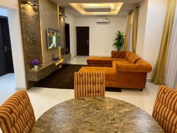 Luxury 2 Bedroom Apartment with Swimming Pool, Lekki Phase 1, Lekki, Lagos, Flat Short Let