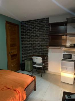 A4 Standard Room, Dideolu Estate, Victoria Island (vi), Lagos, Self Contained (single Rooms) Short Let