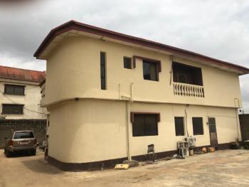 4 No 3 Bedroom Flats with Cofo, Beckley Estate, Abule Egba, Agege, Lagos, Block of Flats for Sale