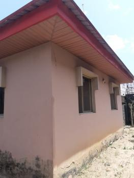 a Completed 2 Bedroom Bungalow and an Uncompleted Flat, Majek, Off Lekki - Epe Expressway, Lekki Phase 2, Lekki, Lagos, Detached Bungalow for Sale