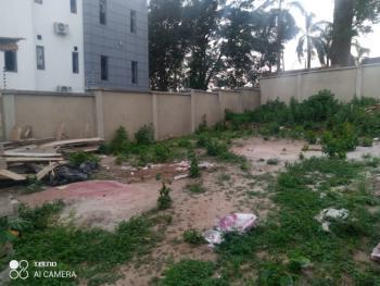 Land, Oladejo Adigun Street Jericho Main, Jericho, Ibadan, Oyo, Land for Sale