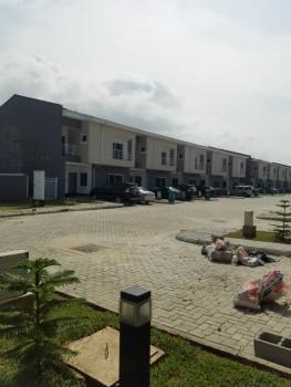 3 Bedroom Terrace Duplex, Earls Court, Ikate, Lekki, Lagos, Terraced Duplex for Sale