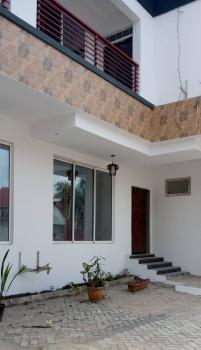 Newly Built 4 Units of 4 Bedroom Terrace Houses, Gbagada, Lagos, Terraced Duplex for Sale