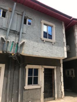 Newly Renovated Miniflat with Pop and Gated Compound, Ilaje Bus Stop, Bariga, Shomolu, Lagos, Mini Flat for Rent