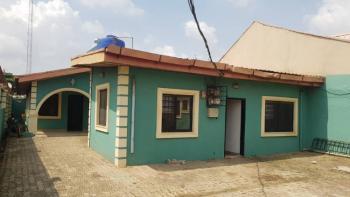 Fantastic 3 Bedroom Bungalow with Mini Flat, Shagari Estate, Ipaja, Lagos, Detached Bungalow for Sale