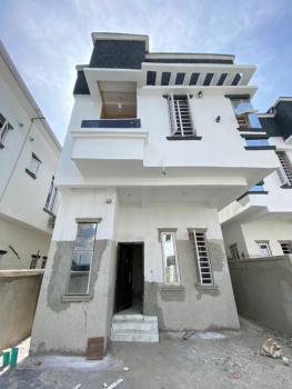 4 Bedroom Detached Duplex, Lekki, Lekki Phase 2, Lekki, Lagos, Detached Duplex for Sale