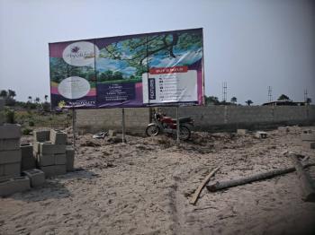 Land Close to Beach Resort, La Campaine Tropicana Beach Resort, Ibeju Lekki, Lagos, Mixed-use Land for Sale