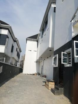 Luxury 3 Bedroom Flat with Excellent Facilities, Chevron Second Toll Gate, Lekki Phase 2, Lekki, Lagos, Flat for Sale
