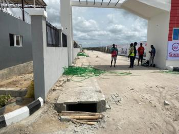 100% Dry, Buy and Build Land with Govt Tittle, Idera Scheme, Lekki-epe Expressway in a Gated Estate, Eleko, Ibeju Lekki, Lagos, Mixed-use Land for Sale